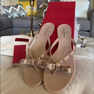 Valentino Garavani Rockstud sandal